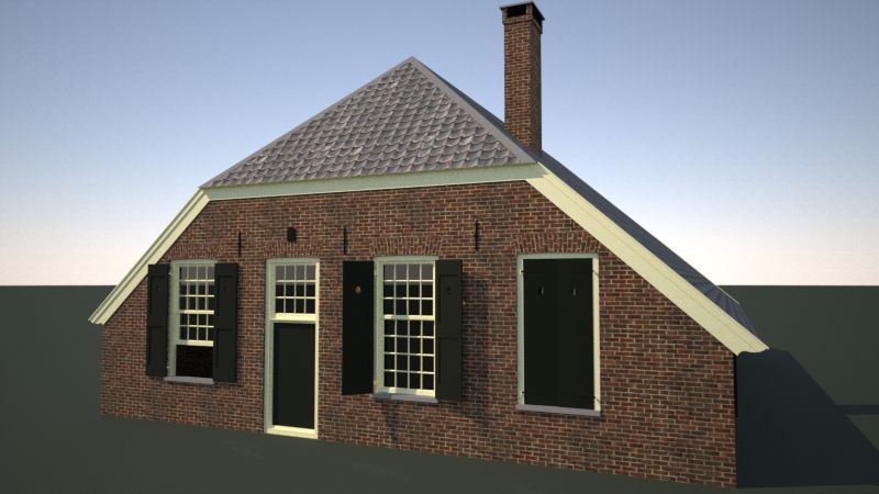 Dorpsstraat 10, Hummelo