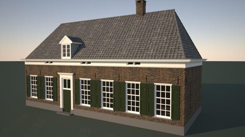 Dorpsstraat 18, Hummelo