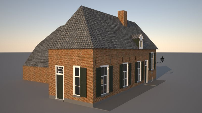 Dorpsstraat 24, Hummelo