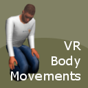 VR Body Movements version 1.2.0 released
